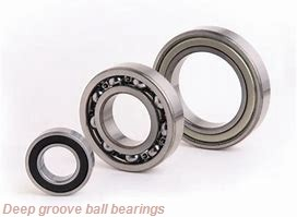 17,4625 mm x 47 mm x 34,13 mm  Timken SMN011KB deep groove ball bearings