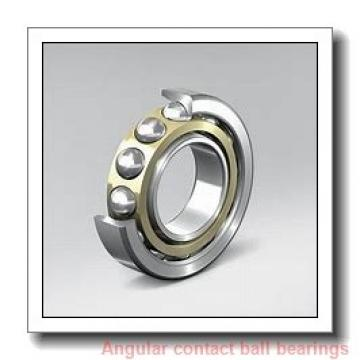 76,2 mm x 88,9 mm x 6,35 mm  KOYO KAA030 angular contact ball bearings