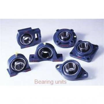 SKF FY 25 WF bearing units