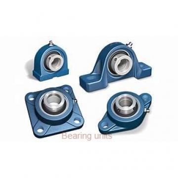 SNR USFA211 bearing units