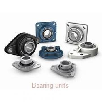 SNR UCFE207 bearing units
