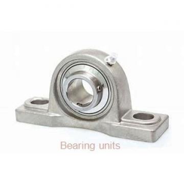 SNR USFA206 bearing units