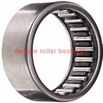 Timken K12X17X13SE needle roller bearings