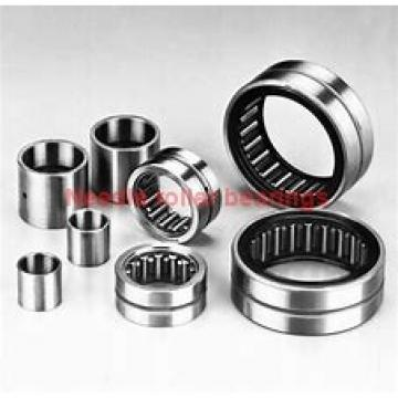 ISO K16x22x13 needle roller bearings