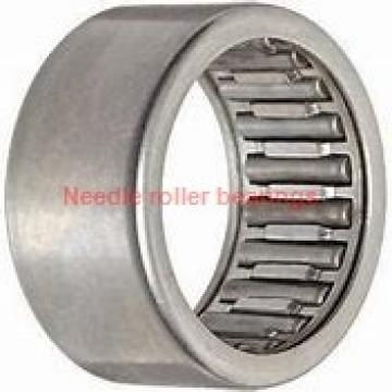 17,462 mm x 34,925 mm x 19,3 mm  NTN MR142212+MI-111412 needle roller bearings