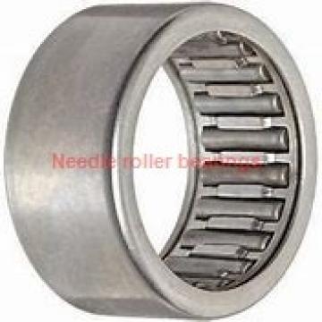 Timken HJ-445628RS needle roller bearings