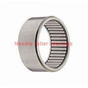 SIGMA MR-124 needle roller bearings