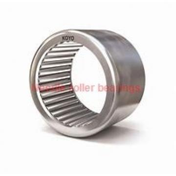 23,812 mm x 41,275 mm x 32 mm  NTN MR182620+MI-151820 needle roller bearings