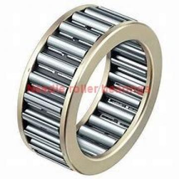 95 mm x 130 mm x 64 mm  IKO NA 6919UU needle roller bearings