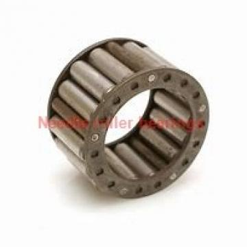 JNS RNA 4907UU needle roller bearings