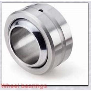 Ruville 5110 wheel bearings