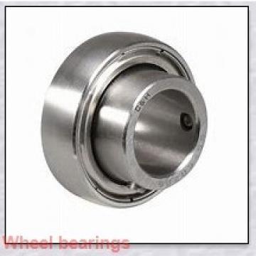 Toyana CRF-33012 A wheel bearings