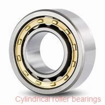 190 mm x 400 mm x 78 mm  FAG NU338-E-TB-M1 cylindrical roller bearings