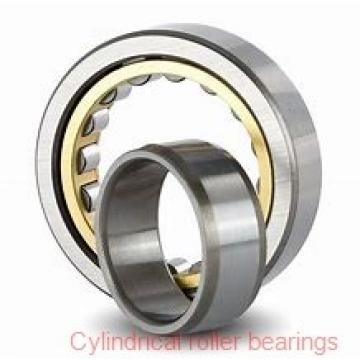 80 mm x 170 mm x 58 mm  NTN NUP2316 cylindrical roller bearings