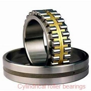 110 mm x 240 mm x 50 mm  NTN NUP322 cylindrical roller bearings