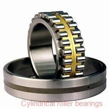 40 mm x 68 mm x 21 mm  ISB NN 3008 TN/SP cylindrical roller bearings