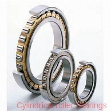 140 mm x 250 mm x 68 mm  NACHI NJ 2228 cylindrical roller bearings