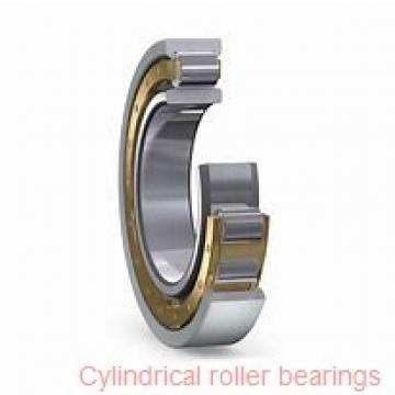170 mm x 310 mm x 52 mm  NKE NU234-E-MPA cylindrical roller bearings