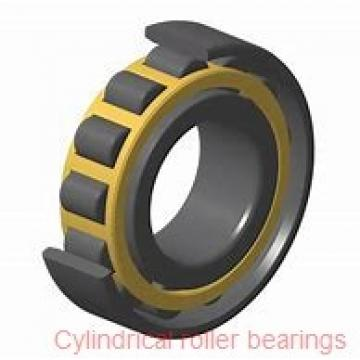 65 mm x 140 mm x 58,7 mm  ISO NU3313 cylindrical roller bearings