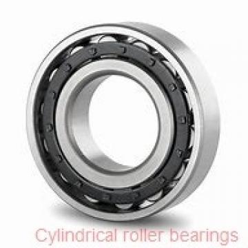 100 mm x 250 mm x 58 mm  KOYO NU420 cylindrical roller bearings