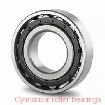 105 mm x 190 mm x 65.1 mm  KOYO NU3221 cylindrical roller bearings