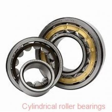 15 mm x 35 mm x 11 mm  FAG N202-E-TVP2 cylindrical roller bearings
