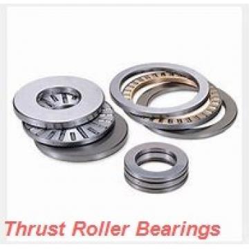 280 mm x 380 mm x 24 mm  NBS 81256-M thrust roller bearings