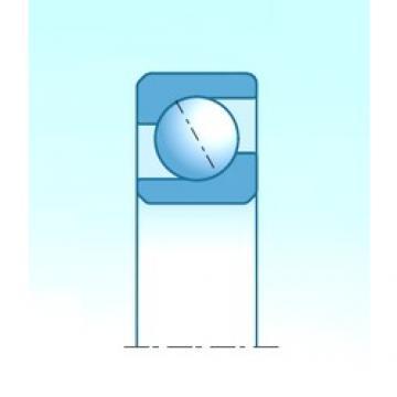 40,000 mm x 74,000 mm x 41,000 mm  NTN SX088LLB angular contact ball bearings