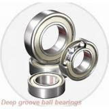 9 mm x 17 mm x 5 mm  ZEN 689-2RS deep groove ball bearings