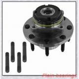 10 mm x 19 mm x 9 mm  IKO GE 10E plain bearings
