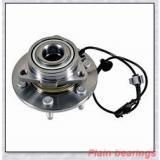 AST GEC400XT-2RS plain bearings