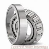 95 mm x 170 mm x 43 mm  KOYO 32219JR tapered roller bearings