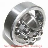 40 mm x 90 mm x 33 mm  ISO 2308 self aligning ball bearings