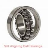 80 mm x 140 mm x 33 mm  NKE 2216-K self aligning ball bearings